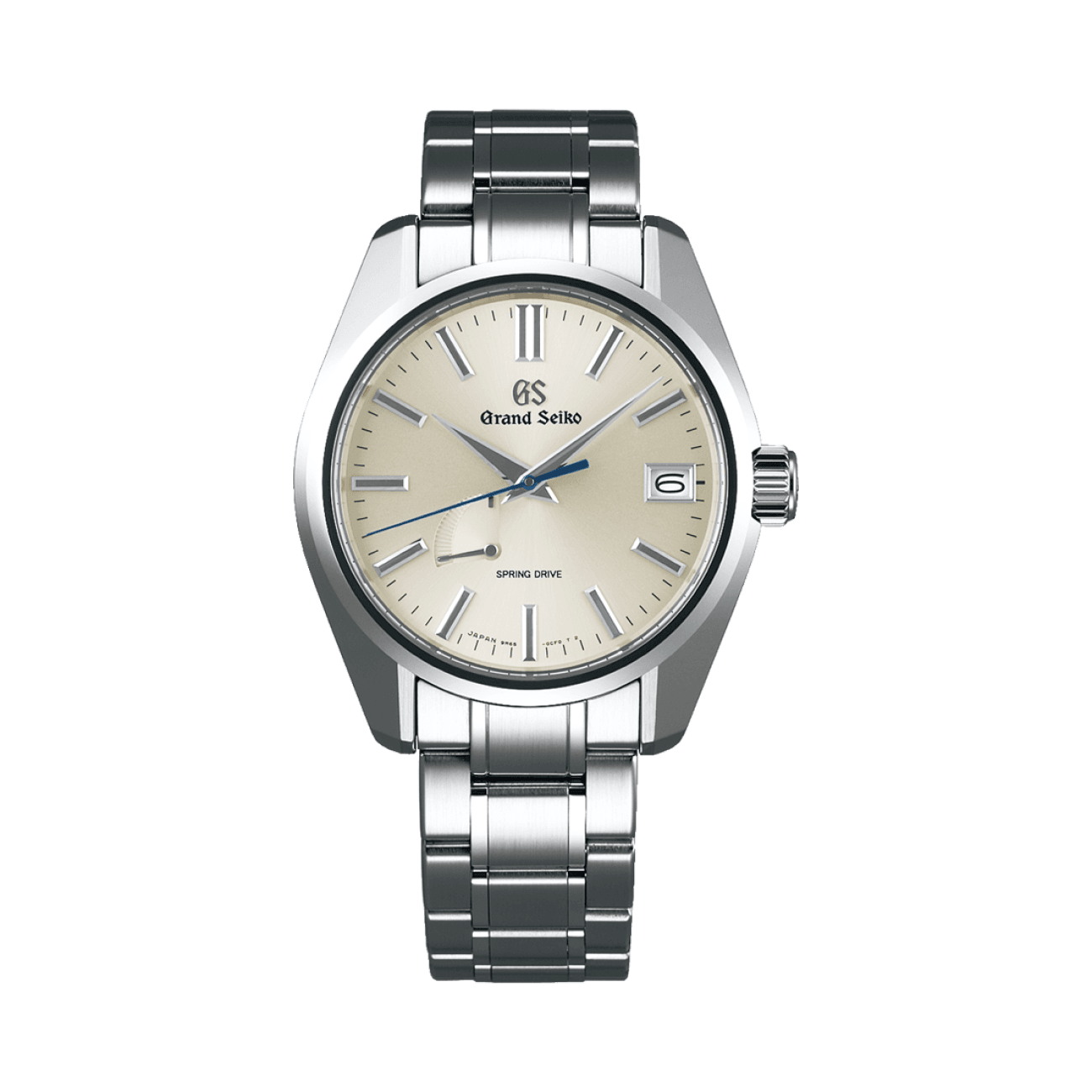 Grand Seiko Watches - SBGA373G [ Grand Seiko Heritage Collection ] | Manfredi Jewels