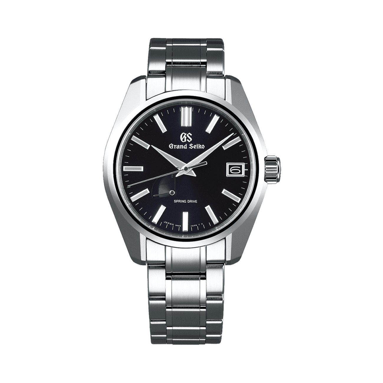 Grand Seiko Watches - SBGA375G [ Grand Seiko Heritage Collection ] | Manfredi Jewels