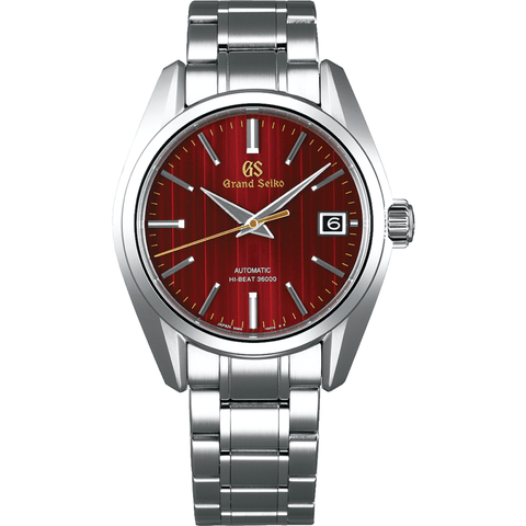 Grand Seiko Watches - SBGH269 [ Grand Seiko Heritage Collection ] | Manfredi Jewels