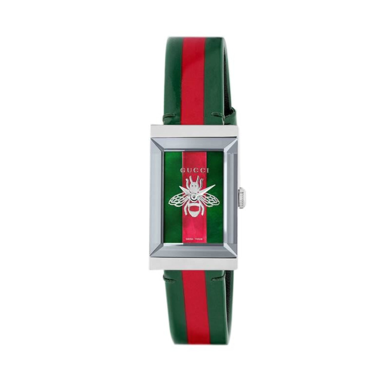 Gucci Watches - G-Frame watch 21x34mm | Manfredi Jewels
