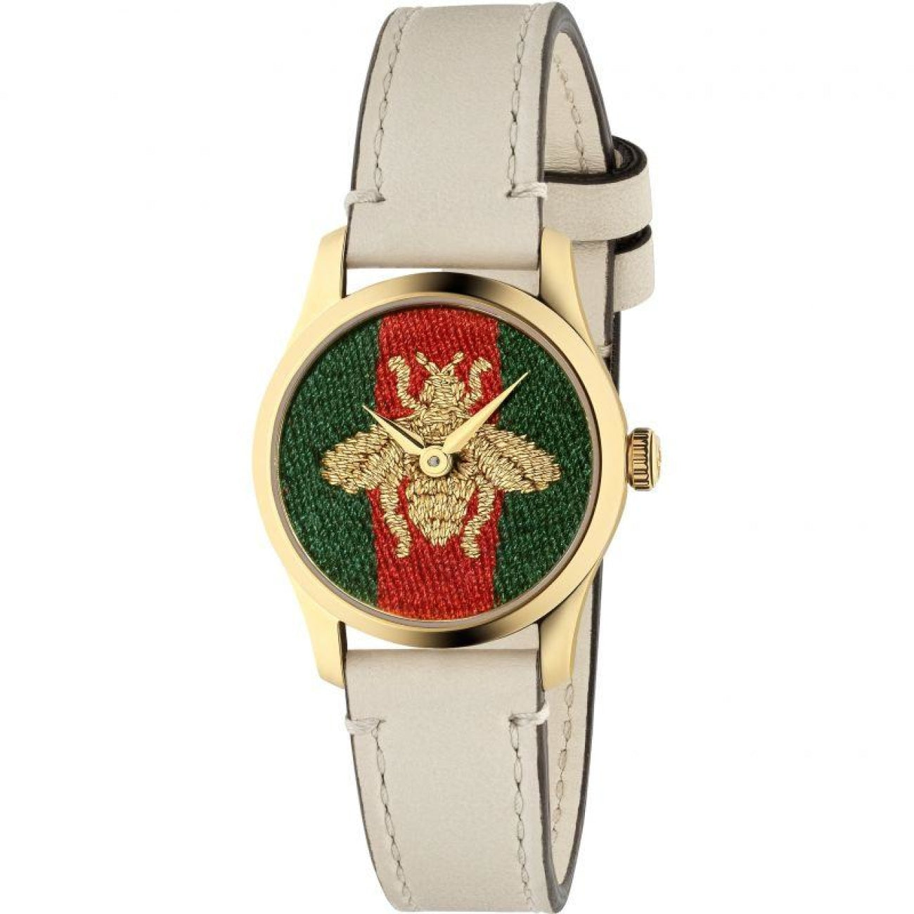Gucci Watches - G-Timeless Watch 27mm | Manfredi Jewels