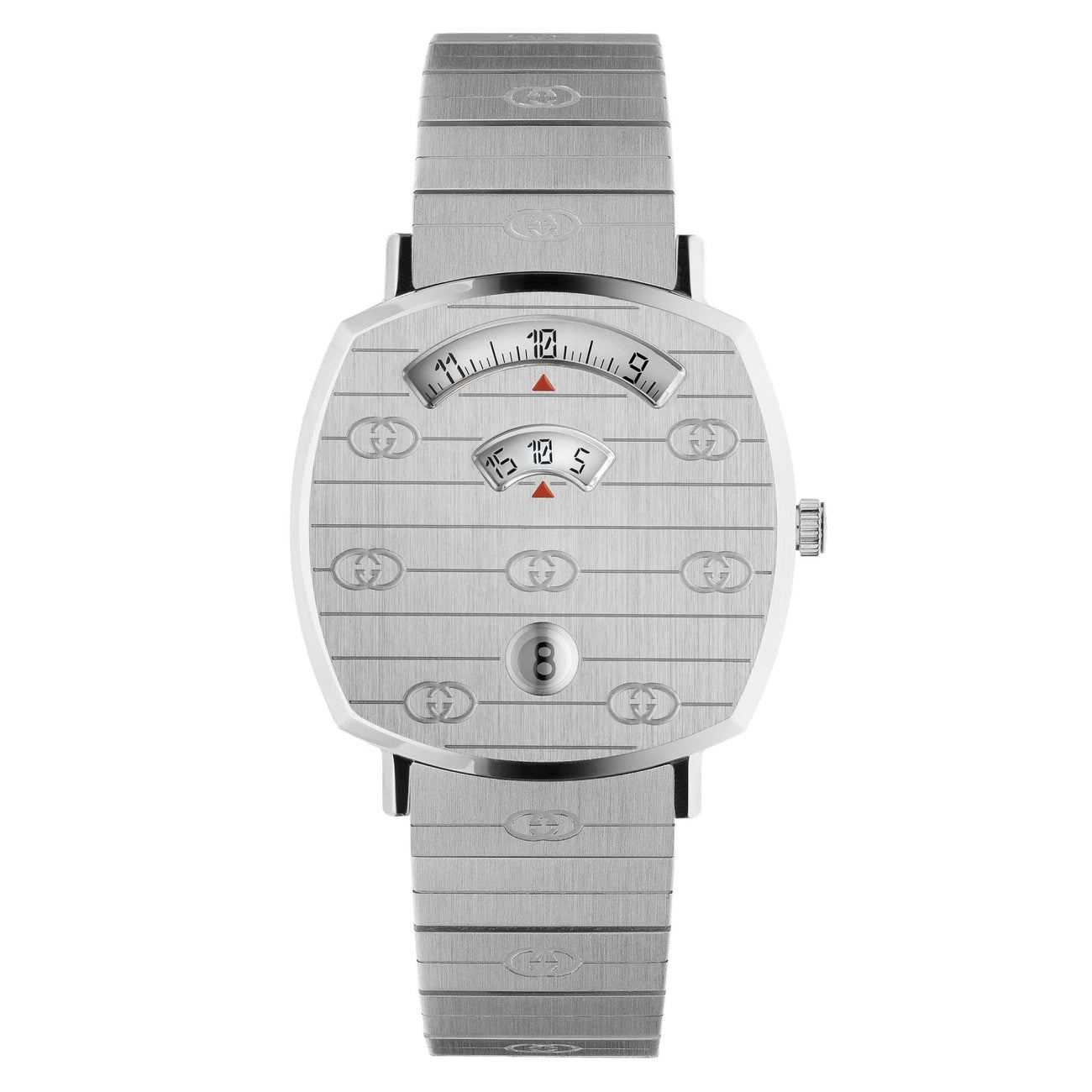 Gucci Watches - Grip Watch 35mm | Manfredi Jewels