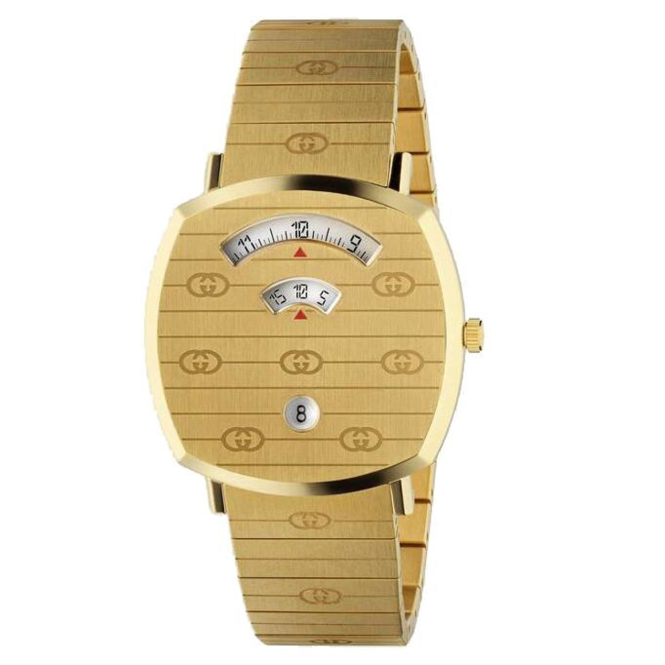 Gucci Watches - Grip watch 38mm | Manfredi Jewels