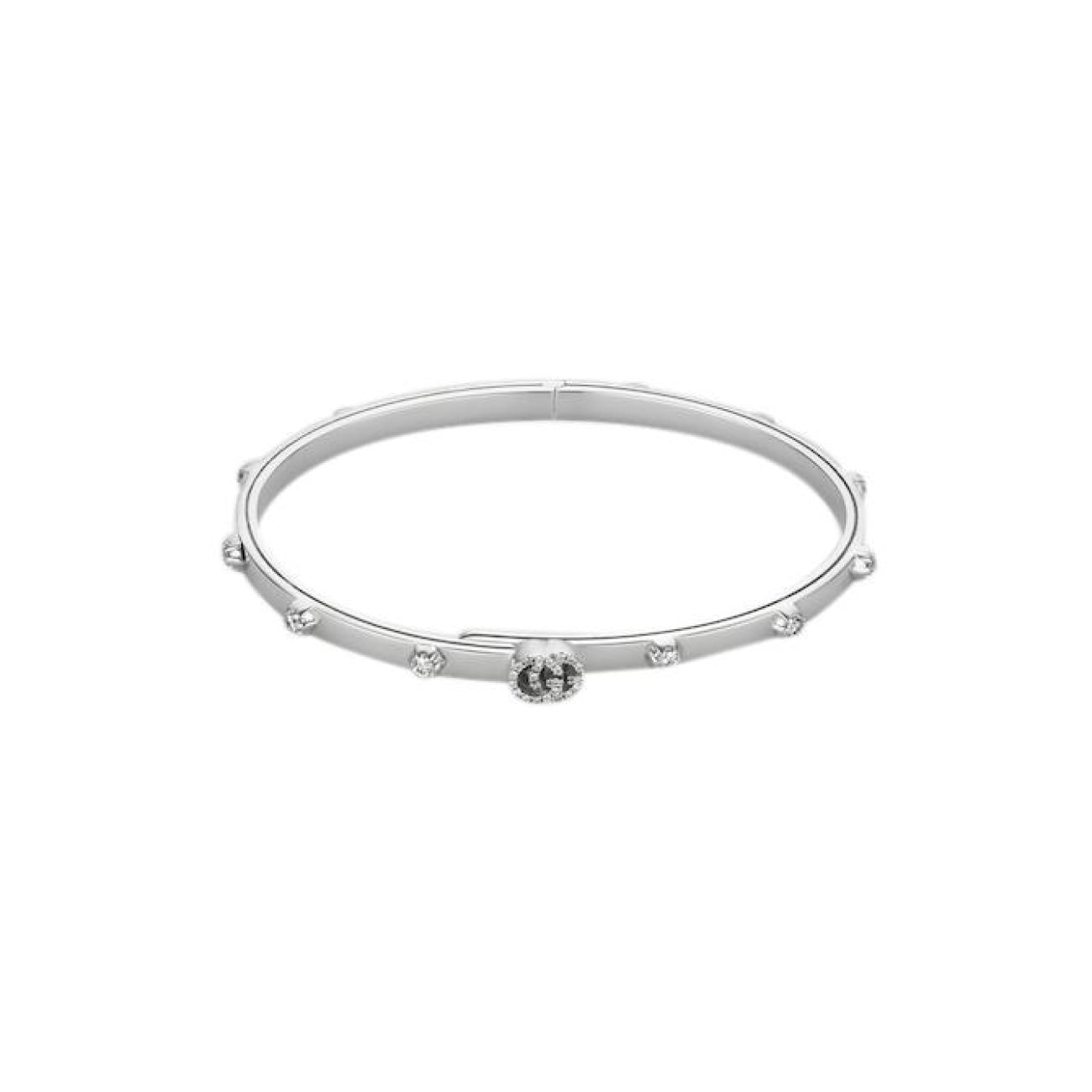Gucci Jewelry - Running G Bracelet Xs | Manfredi Jewels
