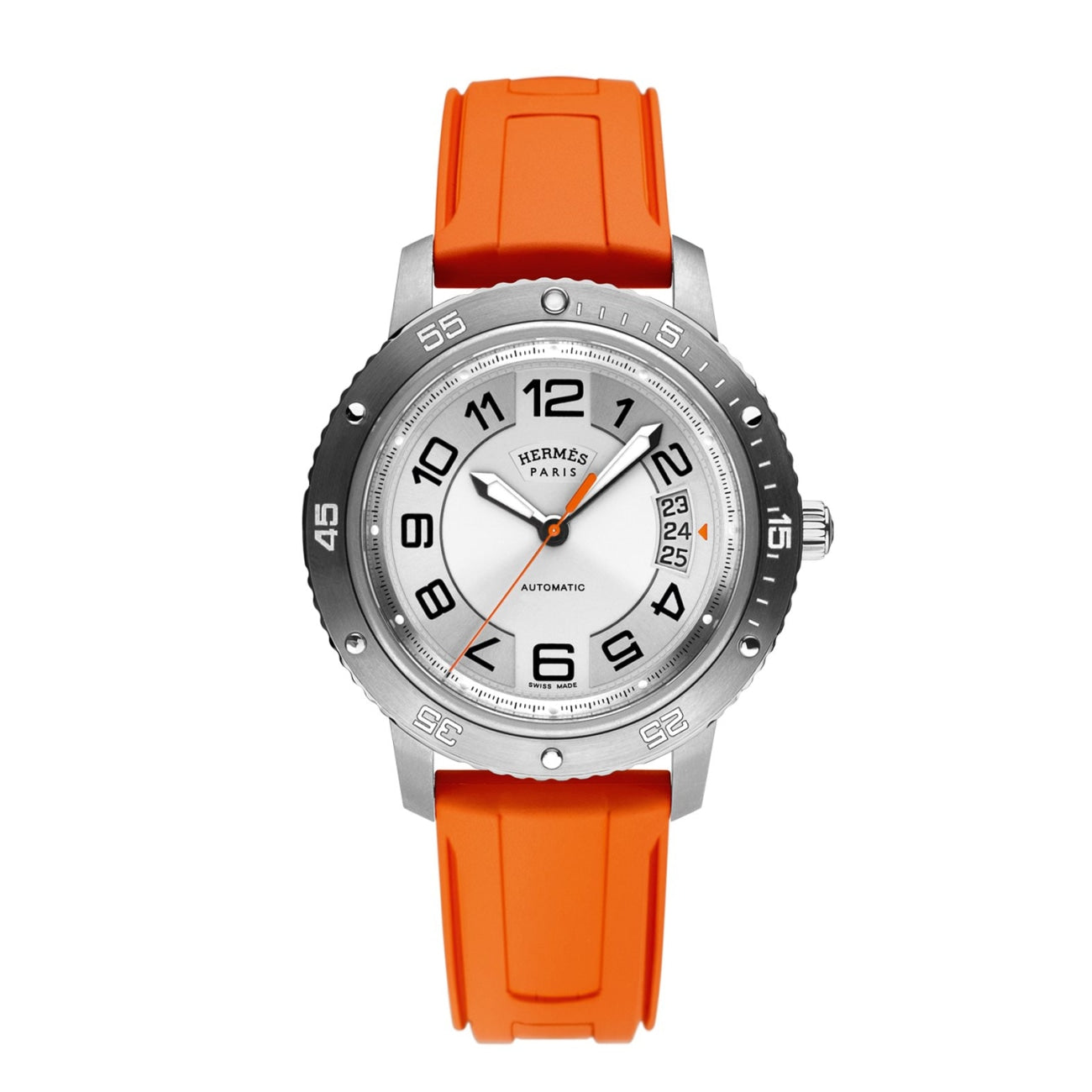 Hermès Watches - Clipper Sport | Manfredi Jewels