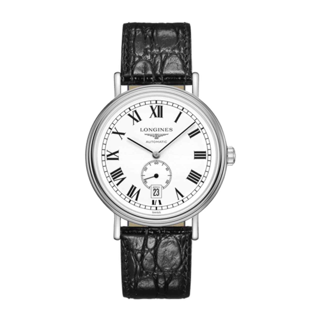 Longines Watches - L4.905.4.11.2 | Manfredi Jewels