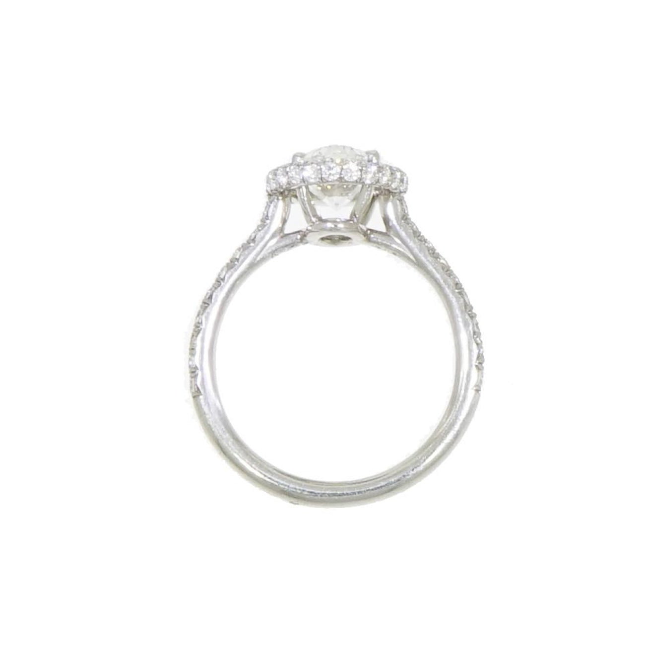 Manfredi Jewels Jewelry - Engagement Ring 20-65-25035 | Manfredi Jewels