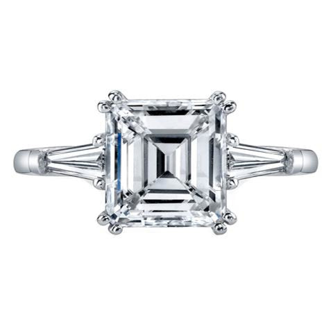 Manfredi Jewels Engagement - Engagement Ring | Manfredi Jewels