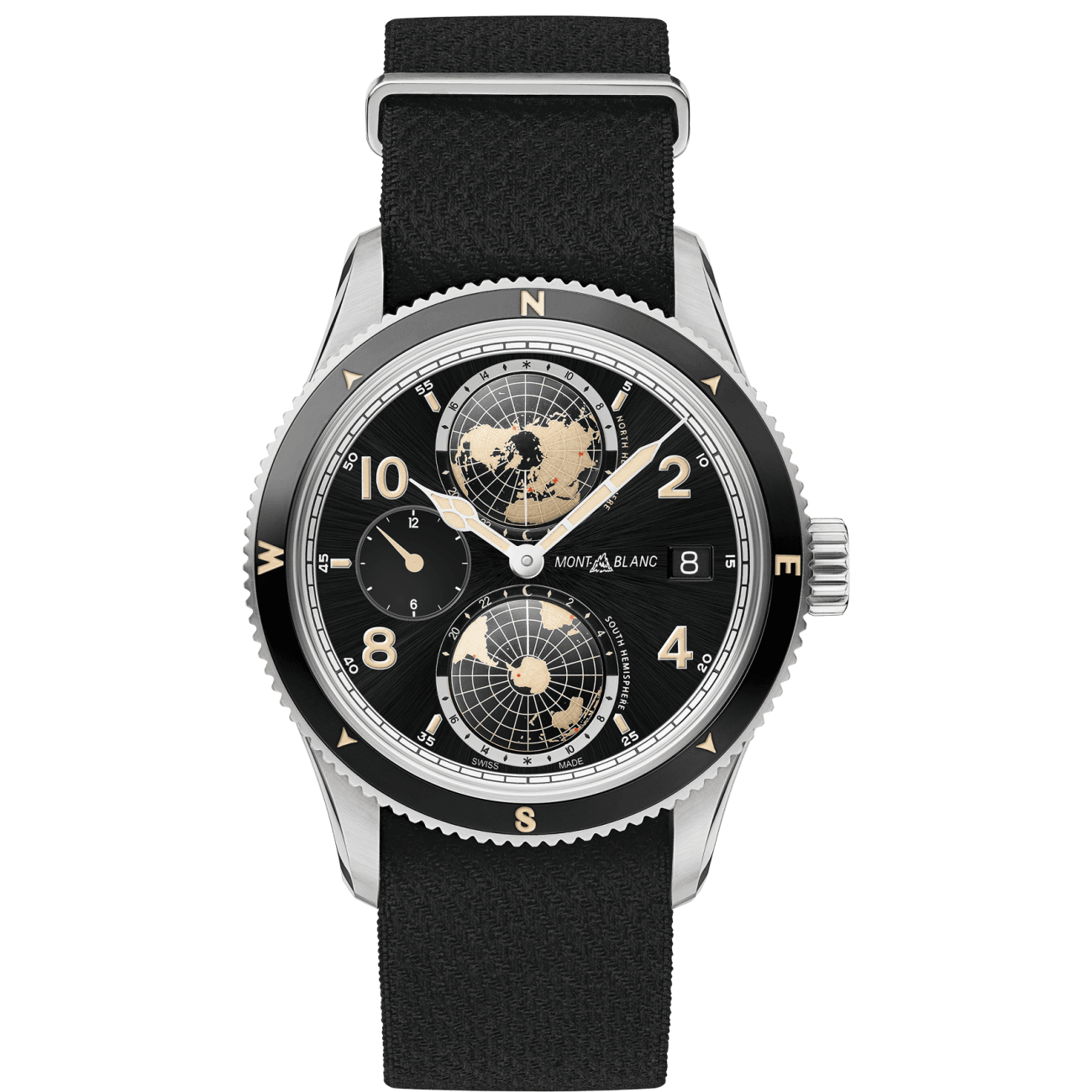Montblanc Watches - Montblanc 117837 | Manfredi Jewels