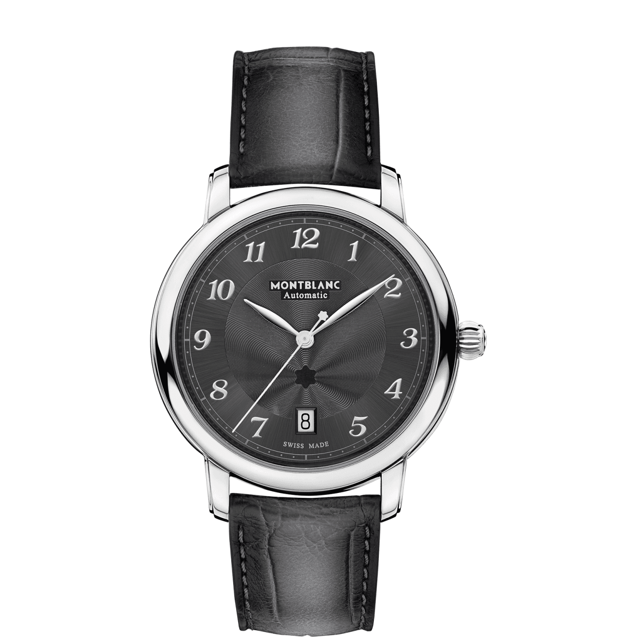 Montblanc Watches - Montblanc 118517 | Manfredi Jewels