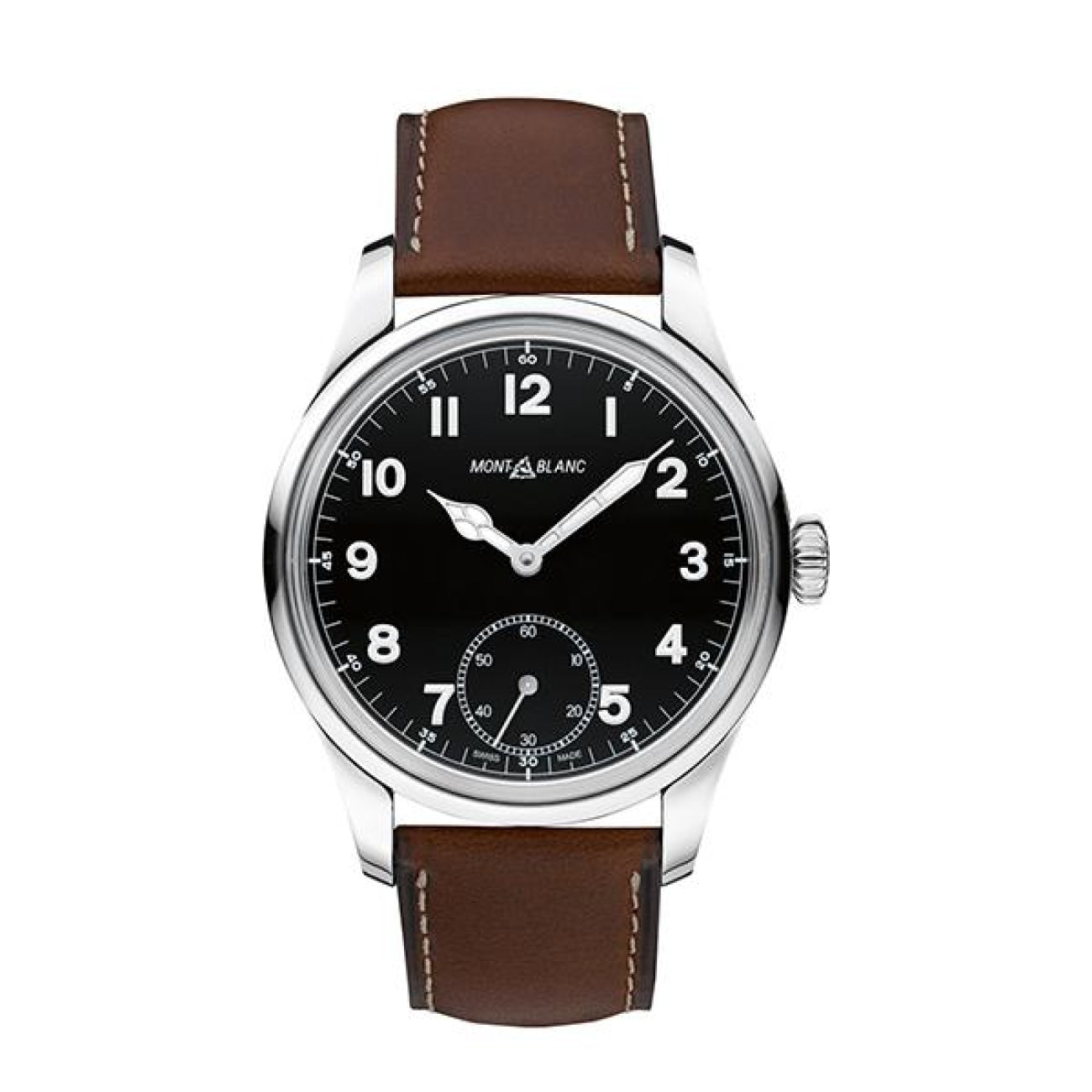 Montblanc Watches - Montblanc 1858 Small Second | Manfredi Jewels