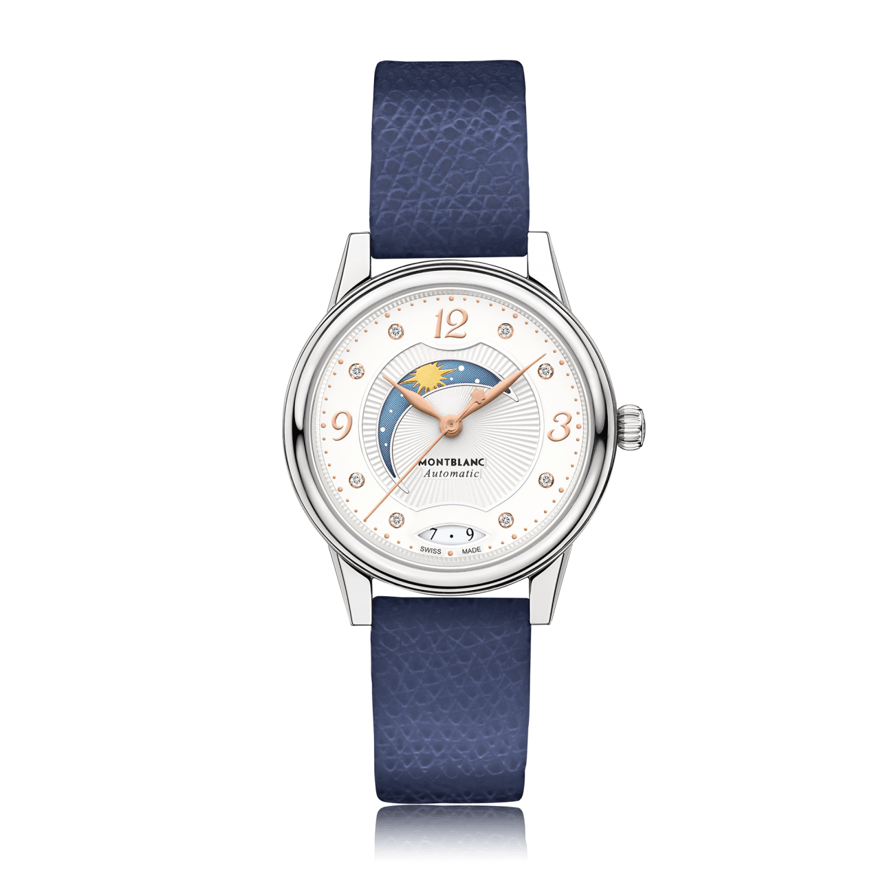 Montblanc Watches - Boheme 30mm Watch 119932 | Manfredi Jewels