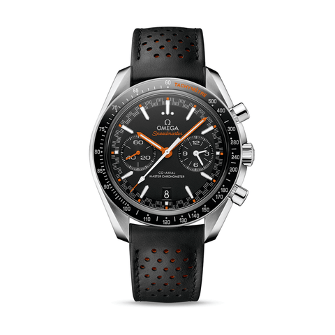 Omega Watches - OMEGA COAXIAL MASTER CHRONOMETER CHRONOGRAPH 44.25 MM | Manfredi Jewels