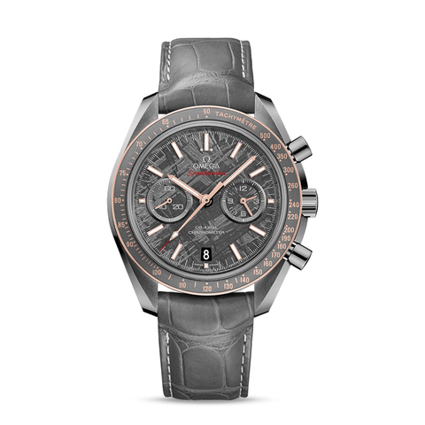 Omega Watches - Moonwatch Omega CoAxial Chronograph 44.25 Mm | Manfredi Jewels