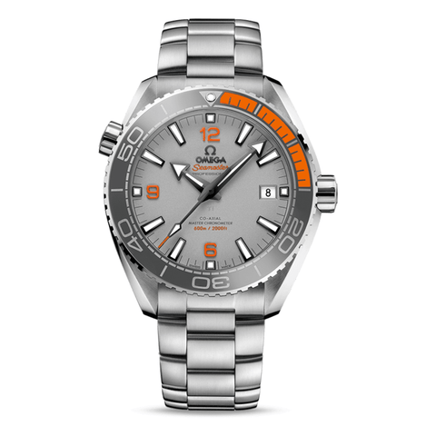 Omega Watches - Planet Ocean 600M Omega CoAxial Master Chronometer 43.5 Mm | Manfredi Jewels