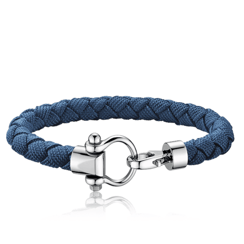 Omega Accessories - OMEGA SAILING BRACELET | Manfredi Jewels