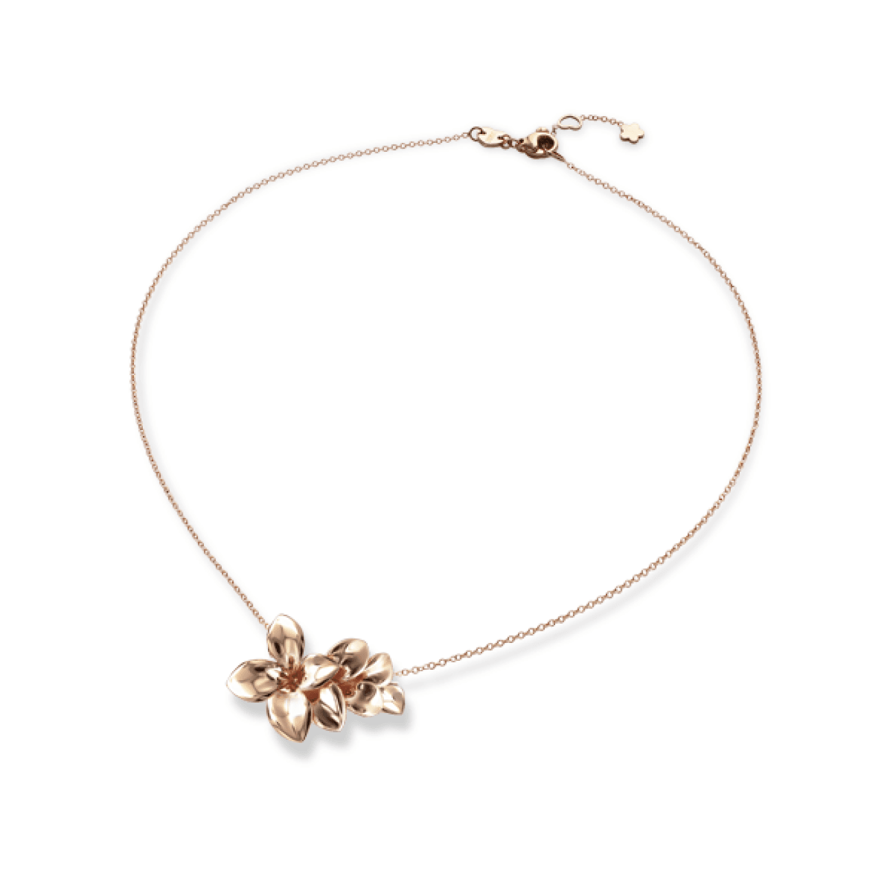 Pasquale Bruni Jewelry - Giardini Secreti Plain Flower And Petals | Manfredi Jewels