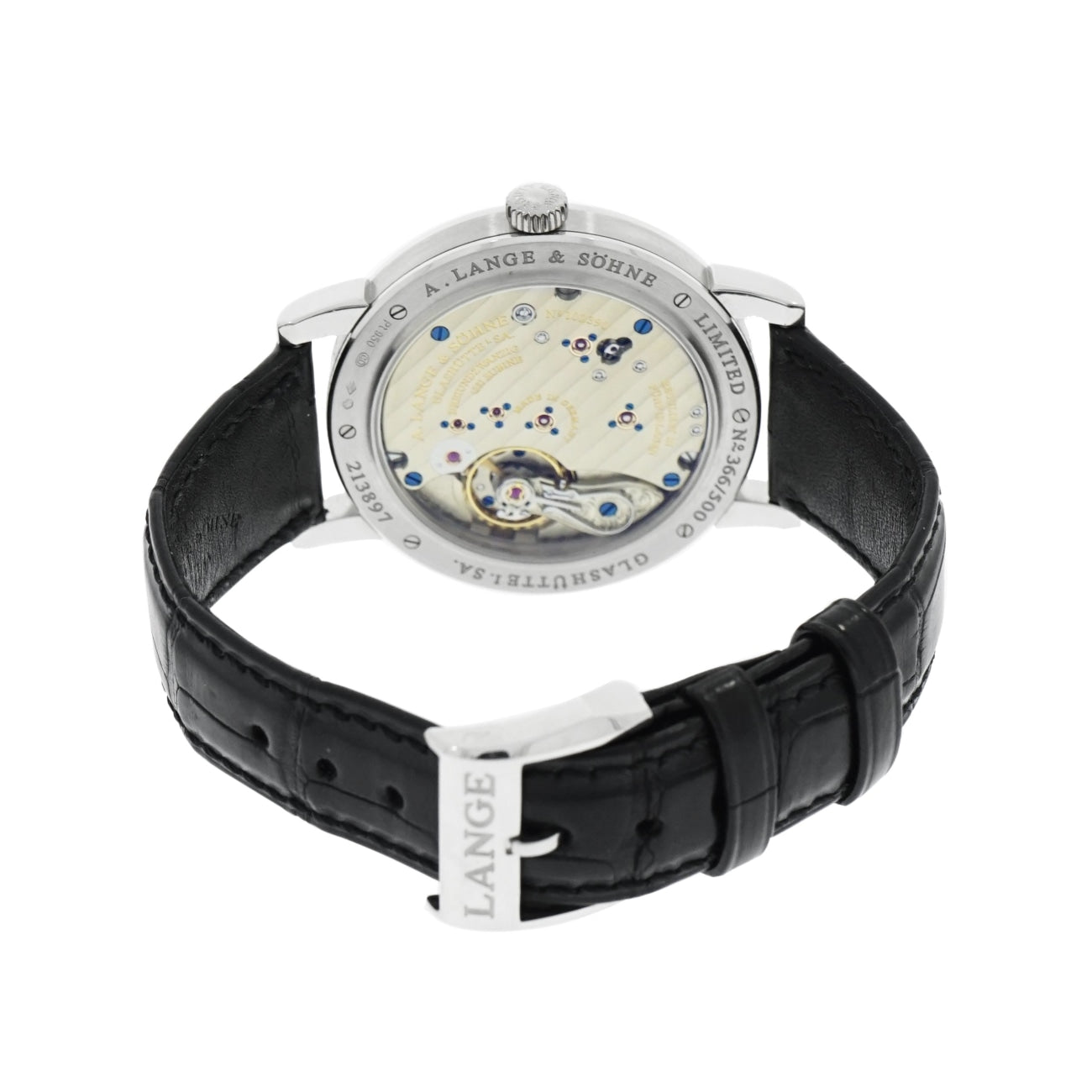 Pre-Owned A. Lange & Sohne Watches - 1815 Limited Edition | Manfredi Jewels
