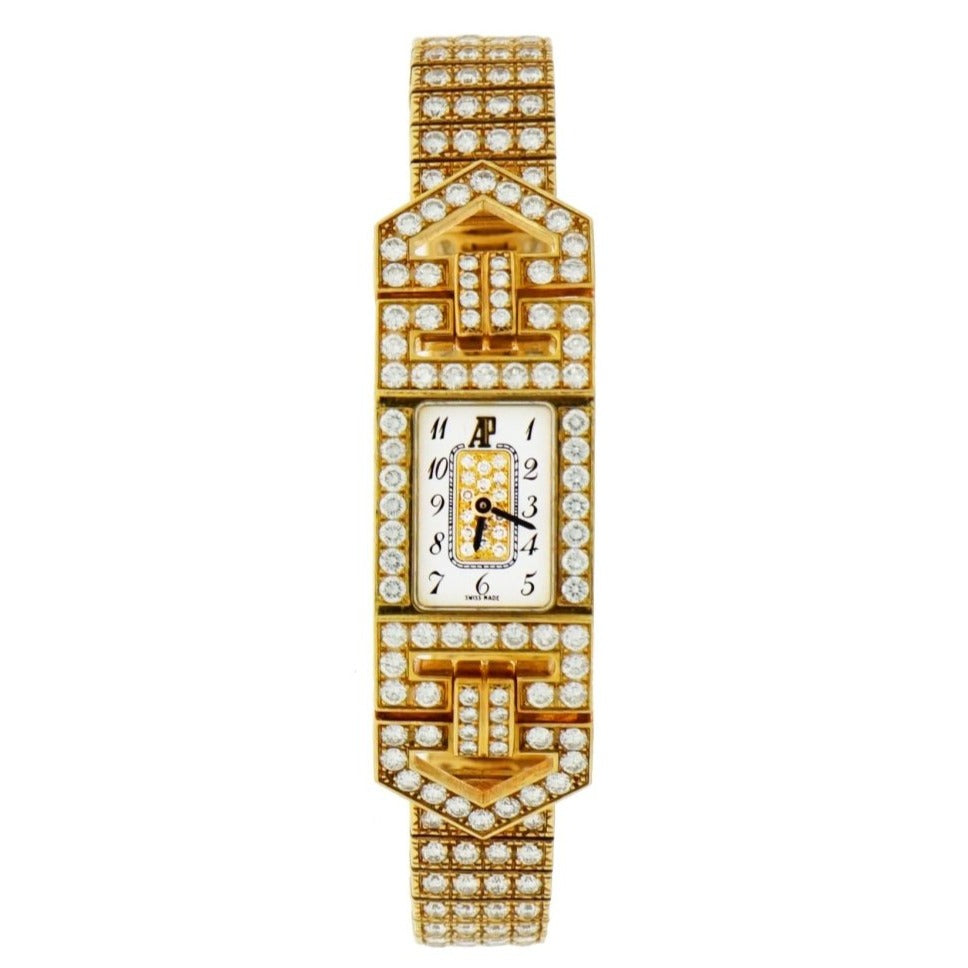 Pre-Owned Audemars Piguet Watches - Charleston | Manfredi Jewels