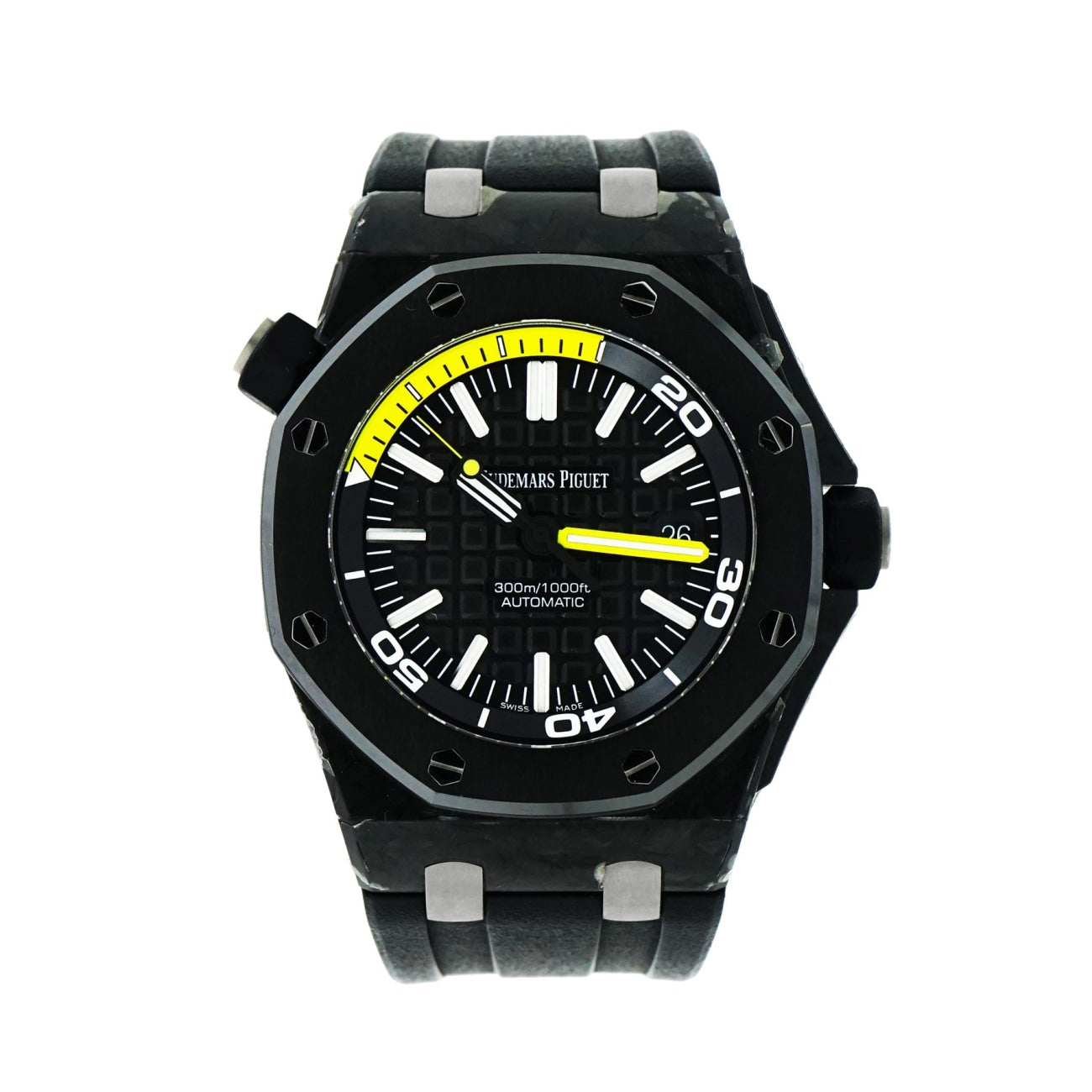 Pre-Owned Audemars Piguet Pre-Owned Watches - Royal Oak Offshore Diver | Manfredi Jewels
