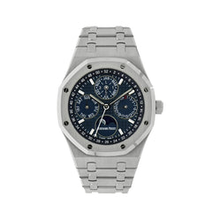 Pre-Owned Audemars Piguet Pre-Owned Watches - Royal Oak Perpetual Calendar | Manfredi Jewels