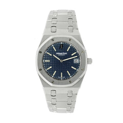 Pre-Owned Audemars Piguet Watches - Royal Oak Ultra-Thin Stainless Steel | Manfredi Jewels