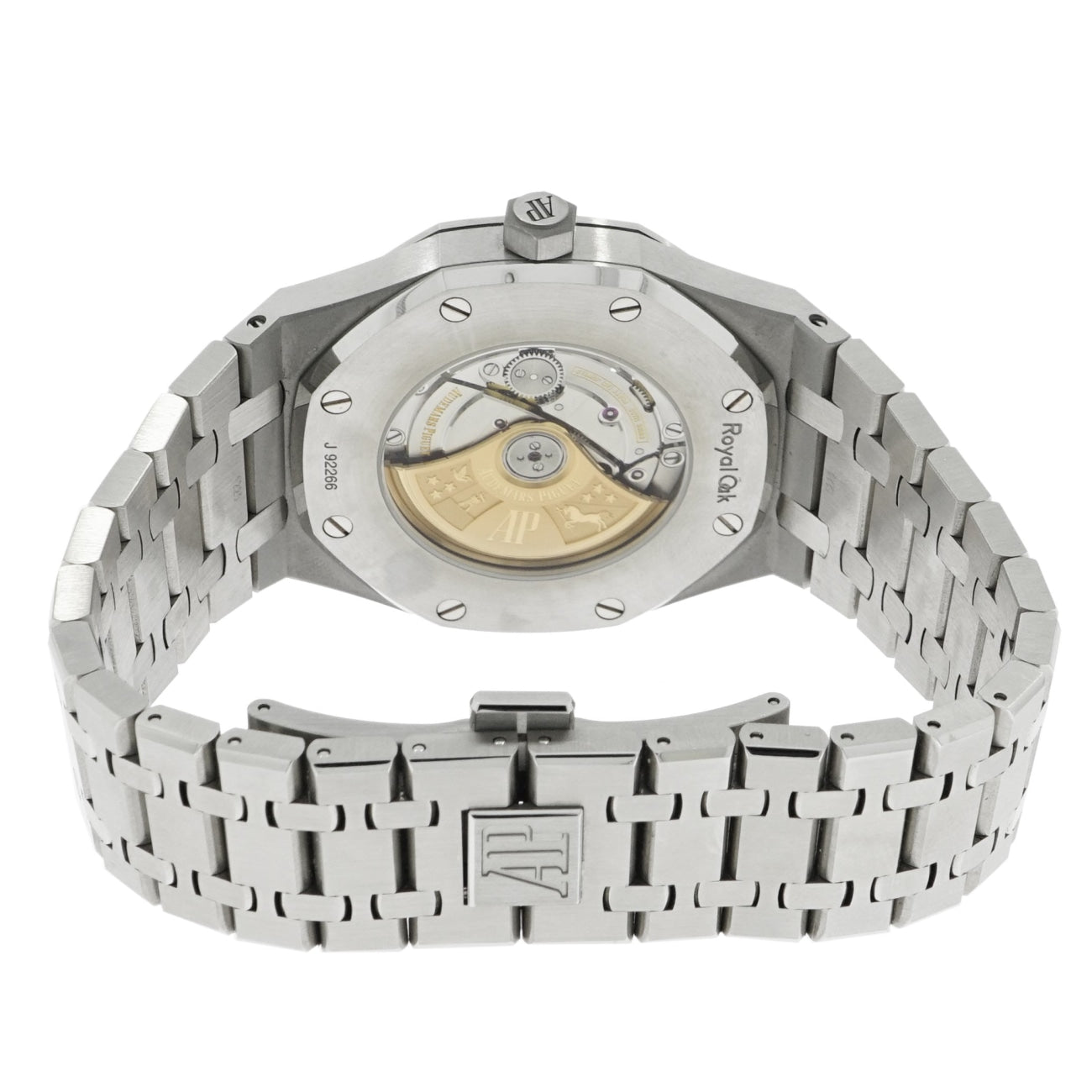 Pre-Owned Audemars Piguet Watches - Royal Oak | Manfredi Jewels