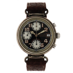 Pre-Owned Auguste Reymond Pre-Owned Watches - Chronograph | Manfredi Jewels