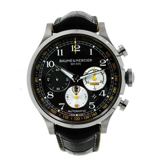 Pre-Owned Baume & Mercier Watches - Capeland Shelby Cobra Chronograph 1963 | Manfredi Jewels