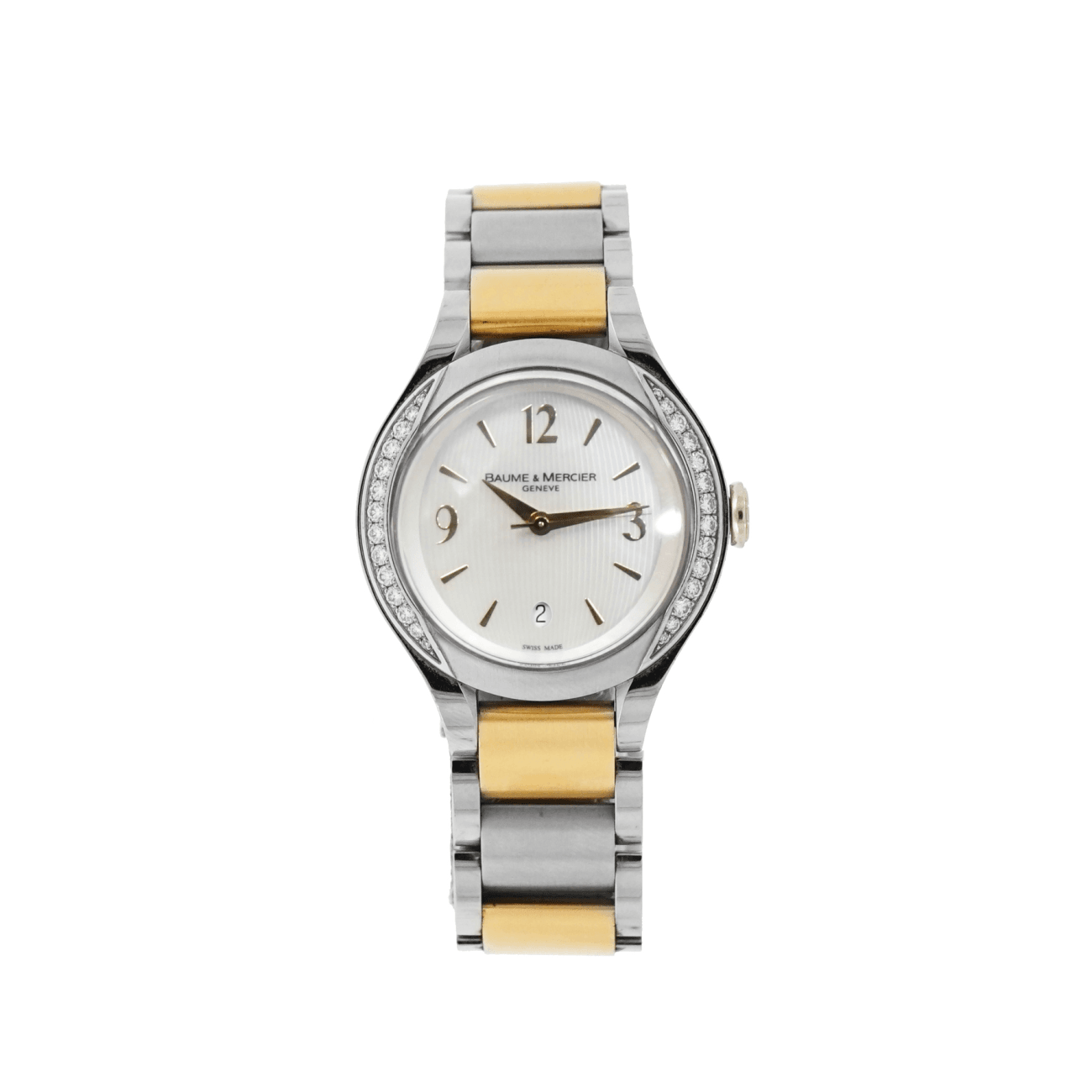Pre-Owned Baume & Mercier Watches - Ilea collection | Manfredi Jewels