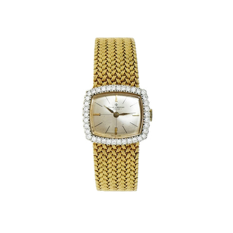 Pre-Owned Baume & Mercier Watches - Ladies Classic | Manfredi Jewels