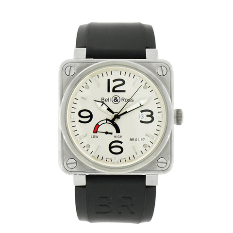 Pre-Owned Bell & Ross Watches - Power Reserve | Manfredi Jewels