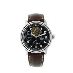 Pre-Owned Blancpain Watches - 8 Day Tourbillon | Manfredi Jewels