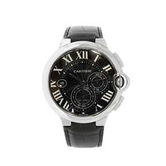 Pre-Owned Cartier Pre-Owned Watches - Ballon Bleu | Manfredi Jewels