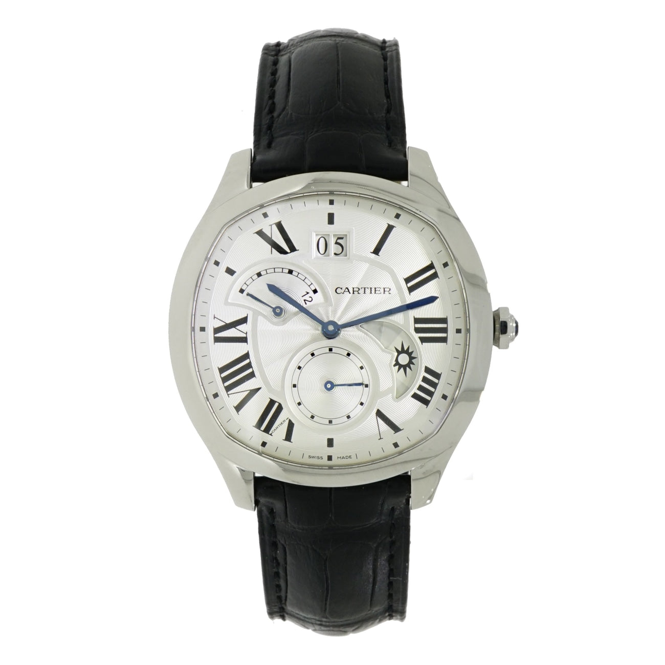 Pre-Owned Cartier Watches - Drive GMT | Manfredi Jewels