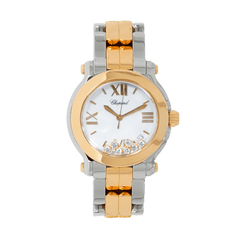 Pre-Owned Chopard Watches - Happy Sport II | Manfredi Jewels