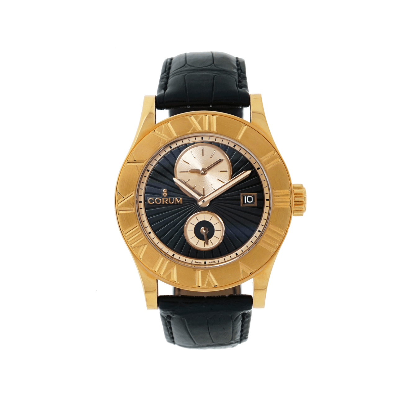 Pre-Owned Corum Watches - Romvlvs | Manfredi Jewels