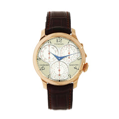 Pre-Owned F.P. Journe Watches - Centigraphe Souverain | Manfredi Jewels