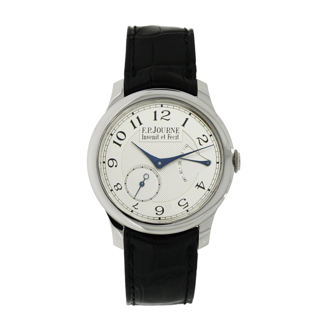 Pre-Owned F.P. Journe Watches - Chronometre Souverain | Manfredi Jewels