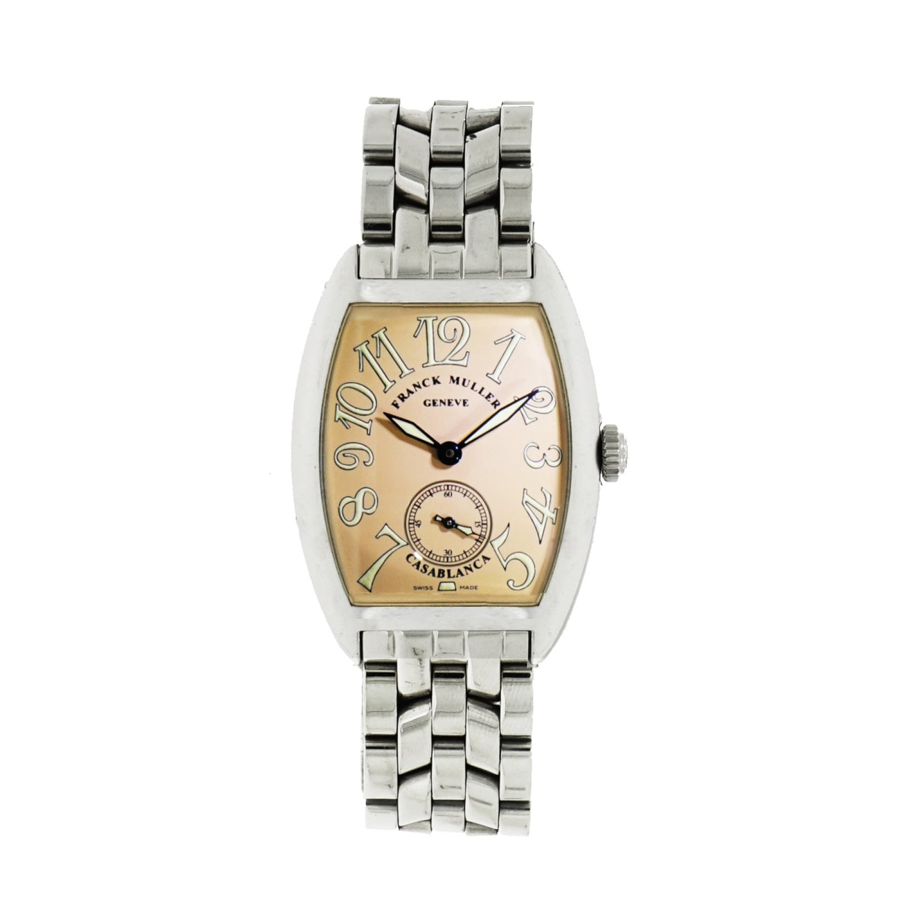 Pre-Owned Franck Muller Watches - Casablanca | Manfredi Jewels