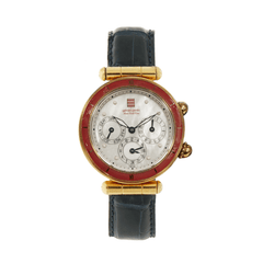 Pre-Owned Gerald Genta Watches - Monte Carlo Time | Manfredi Jewels