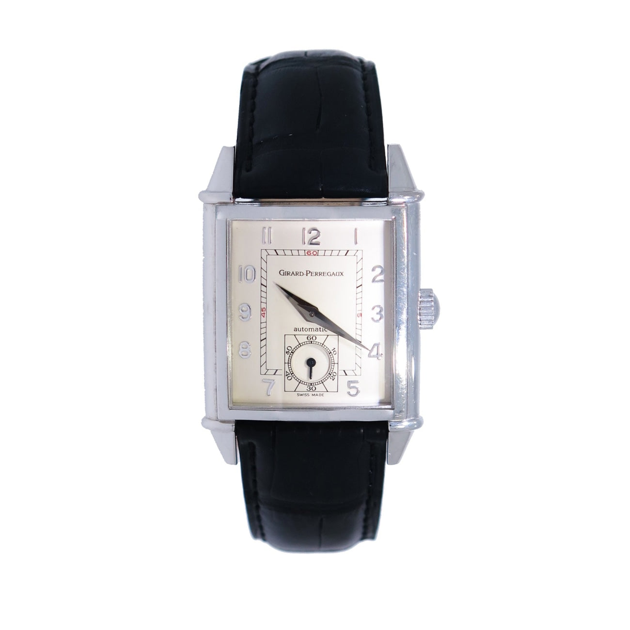 Pre-Owned Girard-Perregaux Watches - Vintage 1945 | Manfredi Jewels
