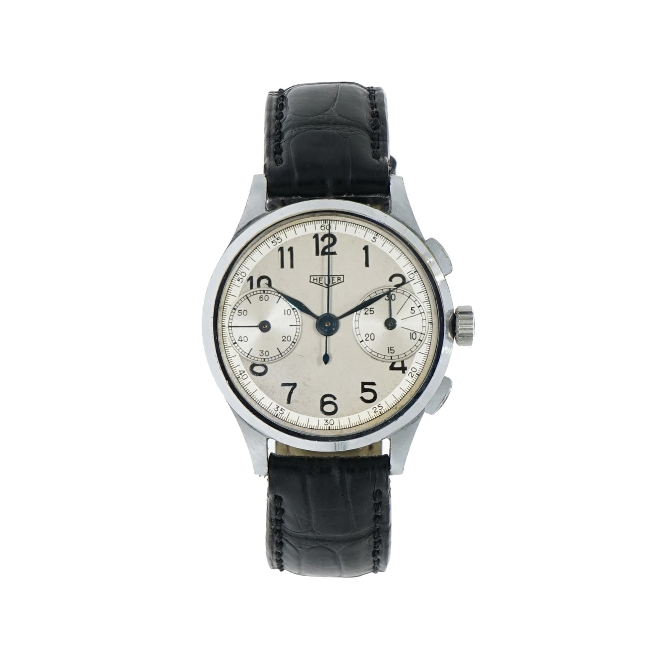 Pre-Owned Heuer Watches - Chronograph | Manfredi Jewels