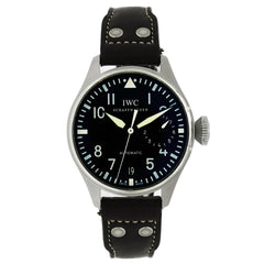 Pre-Owned IWC Watches - Big Pilot | Manfredi Jewels