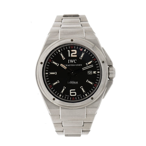 Pre-Owned IWC Watches - Ingenieur | Manfredi Jewels