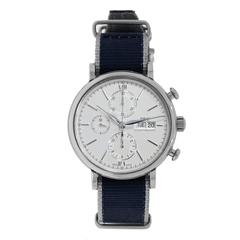 Pre-Owned IWC Watches - Portofino chronograph | Manfredi Jewels