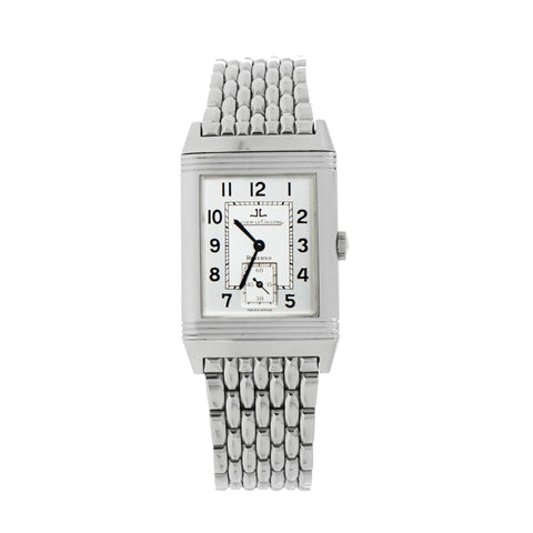 Pre-Owned Jaeger LeCoultre Watches - Reverso Grand Taille | Manfredi Jewels