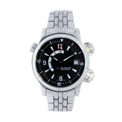 Pre-Owned JLC Pre-Owned Watches - Master Compressor Memovox | Manfredi Jewels