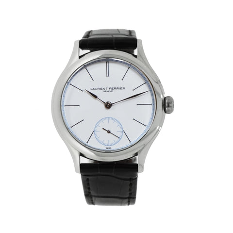 Pre-Owned Laurent Ferrier Watches - Laurent Ferrier Galet Micro-Rotor | Manfredi Jewels