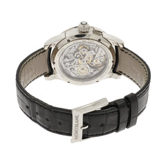 Pre-Owned Montblanc Watches - Pulsographe Limited Edition | Manfredi Jewels